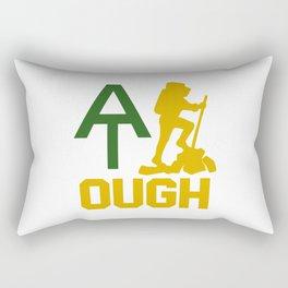 Appalachian Trail Tough Rectangular Pillow