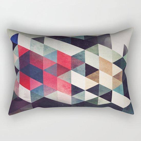 ryplycmynt yttympt Rectangular Pillow