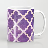 morocco Mugs featuring Morocco by Raluca Ag