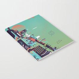 Totem Notebook