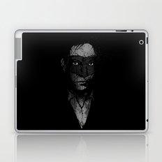 Father Hazard (Red Eyes) Laptop & iPad Skin