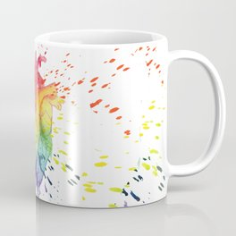 Have a Heart Coffee Mug