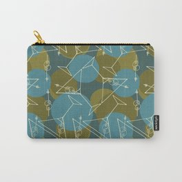Tipsy Martini Carry-All Pouch