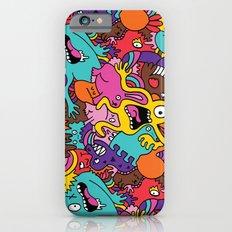 Monsters iPhone 6s Slim Case