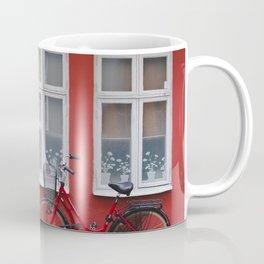 Swedish House Coffee Mug