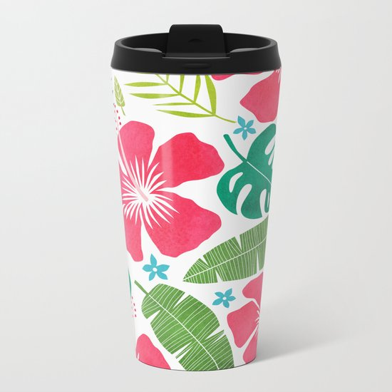 Kalia Metal Travel Mug