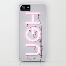 UGH Slim Case iPhone (5, 5s)
