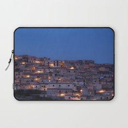 Blue Hour Laptop Sleeve