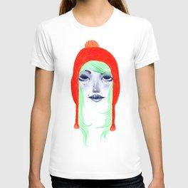 Arange T-shirt