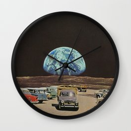 King park Wall Clock