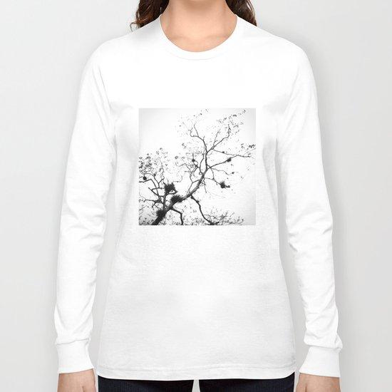 Dendritica Long Sleeve T-shirt