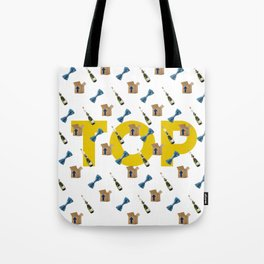 WOW! Words #2 Tote Bag