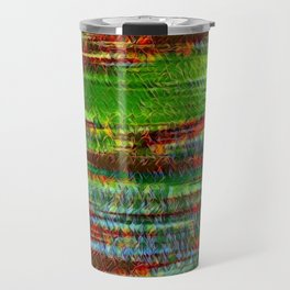 Abs painting Travel Mug