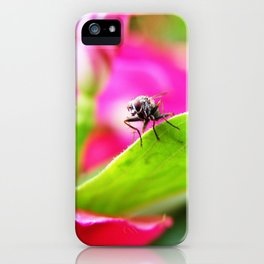 fly iPhone Case