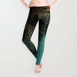 Webskull Leggings