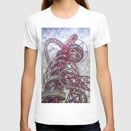 The Arcelormittal Orbit Art T-shirt