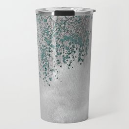 Silver Birch Travel Mug