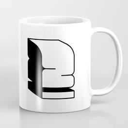 Duno Coffee Mug