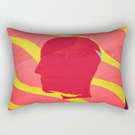 Tame Impala Rectangular Pillow
