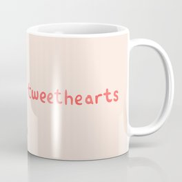 Tweethearts Coffee Mug