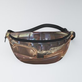 Lounge Bar Fanny Pack