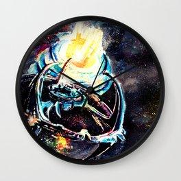 Deep Space Nine 2 Wall Clock