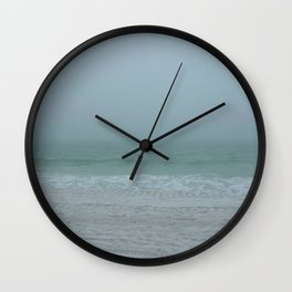 Beach #4 Wall Clock