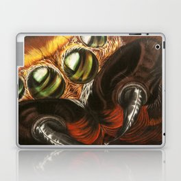The Spider Laptop & iPad Skin