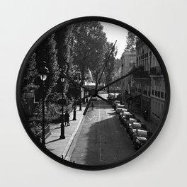 # 247 Wall Clock