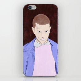 EL - Watercolor iPhone Skin