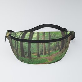 Forest 4 Fanny Pack