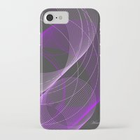 vector iPhone & iPod Cases featuring TUBES - vector by Heaven7