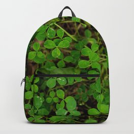 More Clovers! Backpack