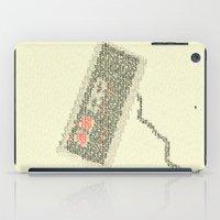 code iPad Cases featuring Konami Code by Robotic Ewe