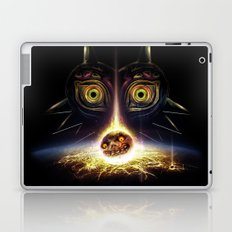 Majora's Mask Operation Moonfall Laptop & iPad Skin