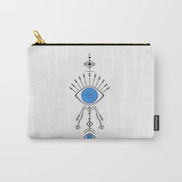 The Eye Totem Carry-All Pouch