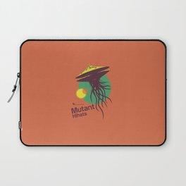 Hexinverter.net – Mutant Hihats Laptop Sleeve