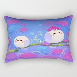 Argument Rectangular Pillow