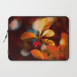 Autumn Berrys Laptop Sleeve