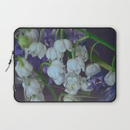 lily bells Laptop Sleeve