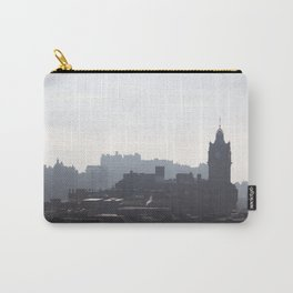 View of Princes Street from Calton Hill 1 Carry-All Pouch
