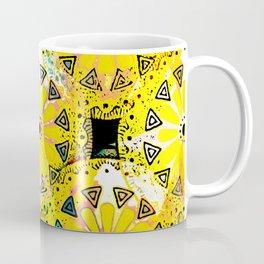 Medallions Re-visited 5 Coffee Mug