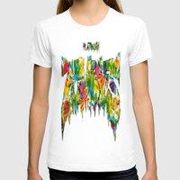 zombies T-shirts featuring Flatbush Zombies by fafa