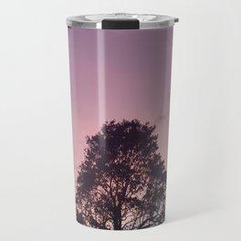 Pastel Sky #3 Travel Mug