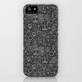 UFO iPhone Case