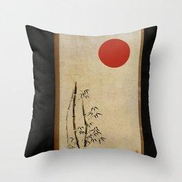 Simple Destiny Throw Pillow