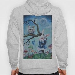 Wonderland Hoody