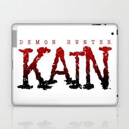 Demon Hunter Kain Gradient Logo Laptop & iPad Skin