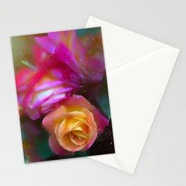 Rose 394 Stationery Cards