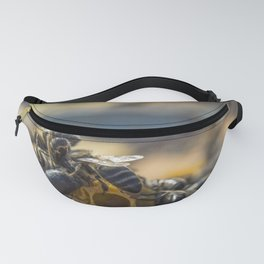 Beetime Fanny Pack